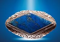 gemstone lapis lazuli gift