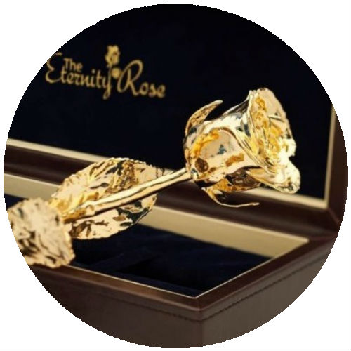 What Is The Traditional Wedding Anniversary Gifts: 50th Anniversary Gifts